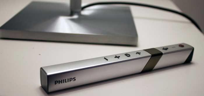 телевизоры Philips 4К 2018 пульт ДУ