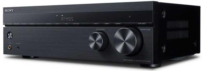 4K HDR AV-ресивер STR-DH790 7.2ch с Dolby Atmos
