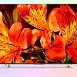 Sony XF90, XF85 и XF80 — LED телевизоры 2018 года