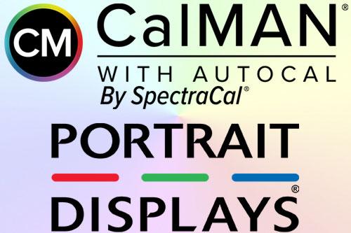 4К LG ТВ 2018 с возможностью аппаратной автокалибровки CalMAN