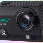 Aukey AC-LC2 — 4К камера экшн по привлекательной цене
