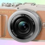Olympus Pen E-PL9 4K — беззеркальная фотокамера