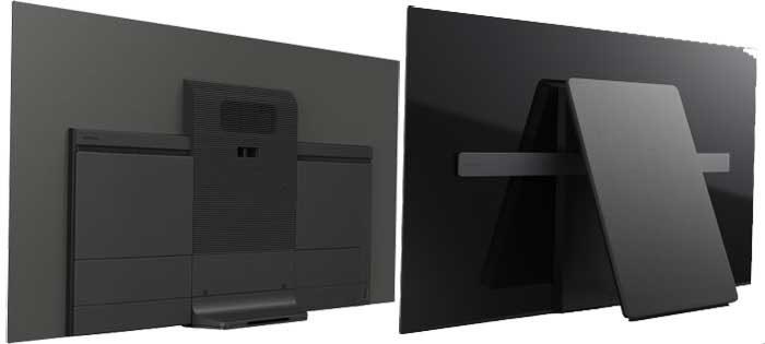 Sony AF8 и Sony A1 отличия
