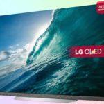 В LG OLED 2016, 2017 ошибки в Dolby Vision будут исправлены