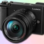 Panasonic Lumix DC-GX9 — компактная 4К камера