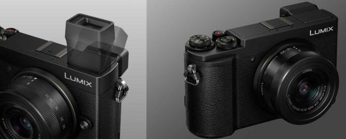 Panasonic GX9 обзор