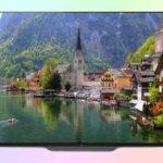 Sony Bravia KD-55AF8 OLED — флагман 2018 от Сони