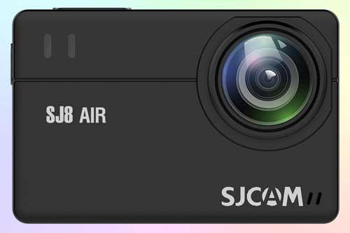 SJCAM SJ8 Air