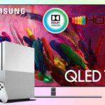 Какие Samsung TV 2018 идеально подойдут для компьютерных игр?