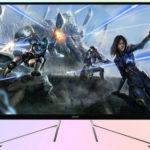 Acer ET322QK с AMD FreeSync и HDR по конкурентной цене