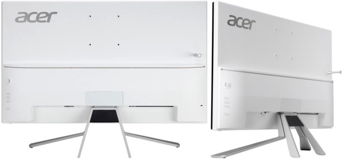 Acer ET322QK дизайн