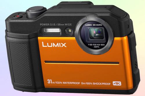 Panasonic Lumix DC-FT7 для экстремальных съемок