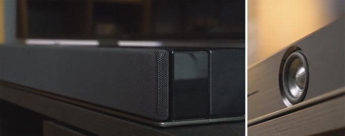 Sony HT-ZF9 решетка