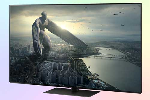 Panasonic TX-65FZR800 - победитель теста 2018 среди OLED TV