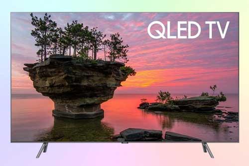 Samsung QE65Q8DN с характеристиками флагманской модели