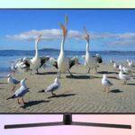 Samsung UE43NU7400 UHD 4K TV из серии NU7400