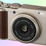 Fujifilm XF10 — компактный фотоаппарат 4К