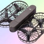 Fairy Drone и Moment Selfie Drone по конкурентной цене