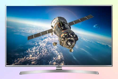 LG 43UK6450 Ultra HD TV по конкурентной цене