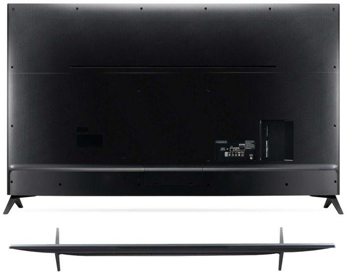 LG SK7900 дизайн