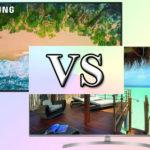 Какой телевизор лучше LG или Samsung 2018 года из недорогих