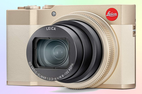 Фотоаппарат Leica C-Lux 4K с 15-кратным зумом