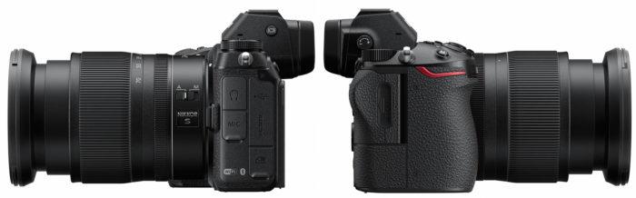 Nikon Z6 Z-series обзор