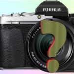 Fujifilm GFX 50R и его отличие от GFX 50S