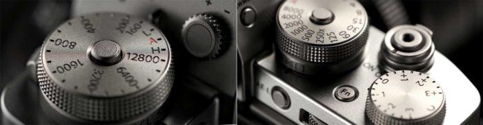 Fujifilm X-T3 и Fujifilm X-T2 отличия