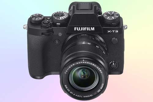 Fujifilm X-T3 и его отличия от X-T2