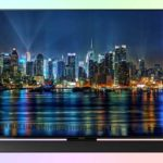 Panasonic TX-65FZR1000 OLED TV флагман 2018 года