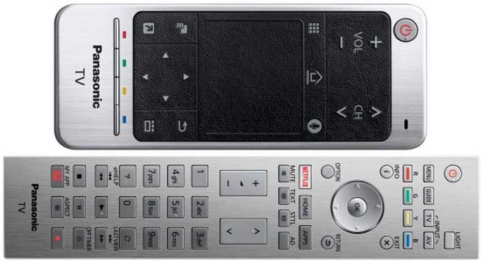 Panasonic FZR1000 пульты