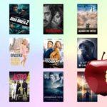 Из аккаунта iTunes купленные фильмы могут удалить
