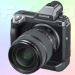 Fujifilm GFX 100 — 100 МП фотоаппарат 4K