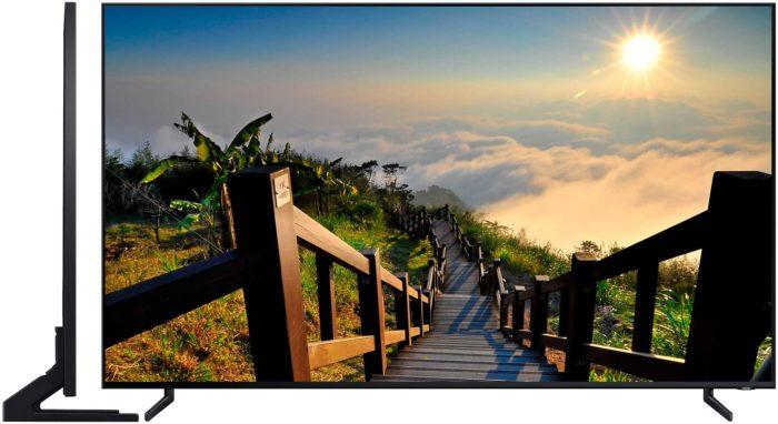 Samsung Q900R обзор