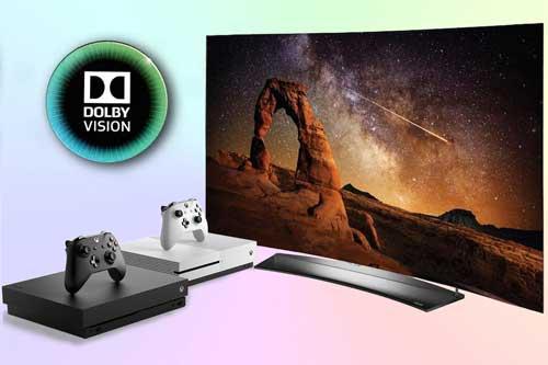 Xbox One не поддерживает Dolby Vision на Vizio и LG TV 2016 года