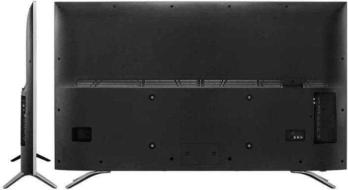 Hisense A6500 дизайн