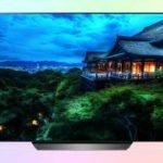 LG OLED55B8 — самый бюджетный телевизор из OLED TV