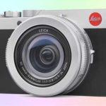 Leica D-Lux 7 — компактный фотоаппарат 4К