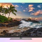 Loewe Bild 3.55 4K OLED TV класса Премиум