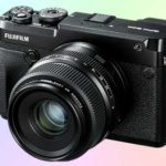 Fujifilm GFX 50R — среднеформатный беззеркальный фотоаппарат