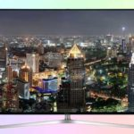 Hisense H55U7A ULED 4K UHD TV на квантовых точках