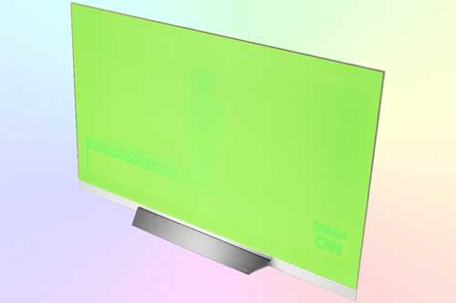 Как снизить риск ожога OLED
