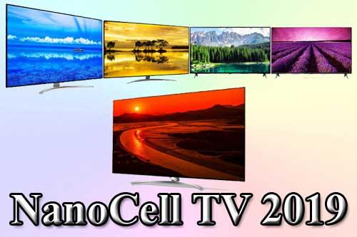 LG SM99 - первый 8К телевизор среди NanoCell TV 2019 года