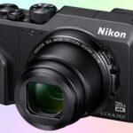 Nikon Coolpix A1000 — компактный фотоаппарат 4K 35x