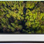 LG Z9 — первый 8K OLED от LG 2019 года