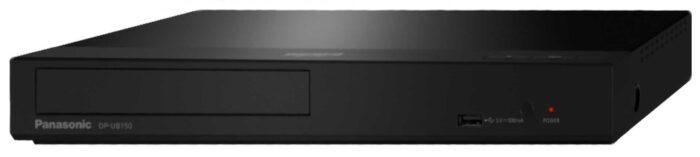 Panasonic DP-UB150 дизайн