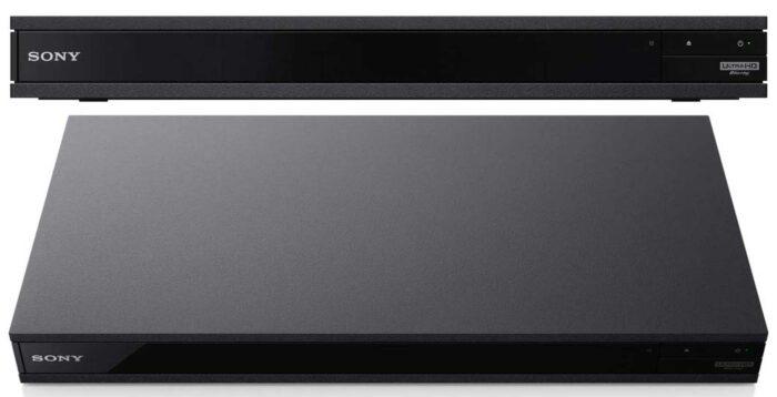 Sony UBP-X800M2 обзор