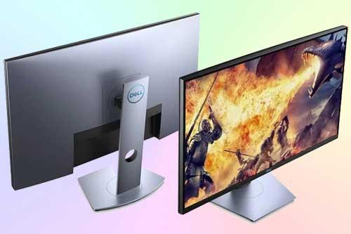 Dell S2719DGF - монитор для геймеров