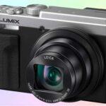 Panasonic Lumix DC-TZ95 — компактный фотоаппарат 4К